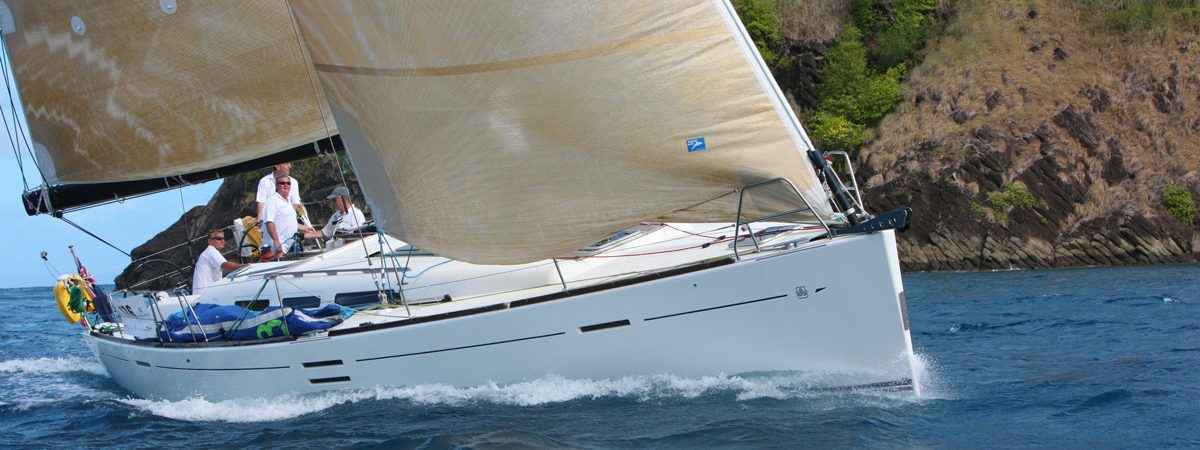 Caribbean Brokerage | YACHT BROKERS SERVING THE CARIBBEAN FROM
