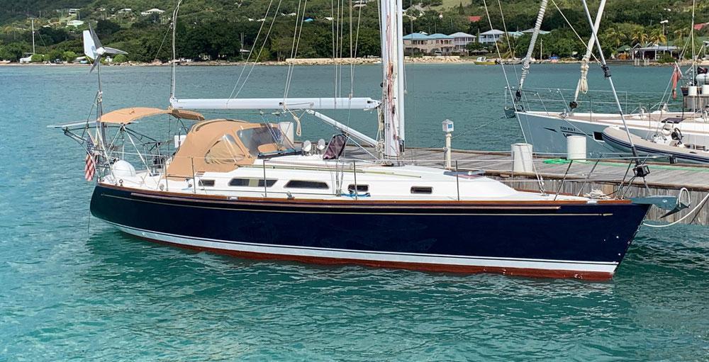 2004 Sabre 386.